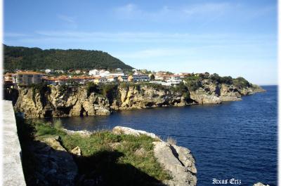 Acantilado Santa Katalina