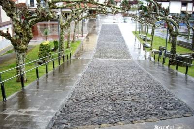 Mendexa - Plaza